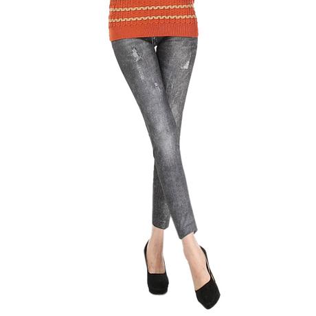 Comfortable Skinny Pants Denim Legins Women Fashion Sexy Women Jean Skinny Leggings Stretchy Slim Leggings 5